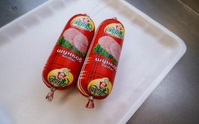 Шунков колбас